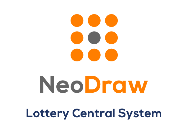 NeoDraw Lottery Central System